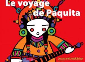 une fable contée et chantée pour découvrir une Amérique latine pleine de contrastes